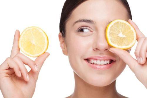 11 usos do limão para sua beleza!