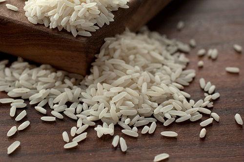 Arroz branco (polido, parboilizado, agulha, agulhinha): Informação Nutricional