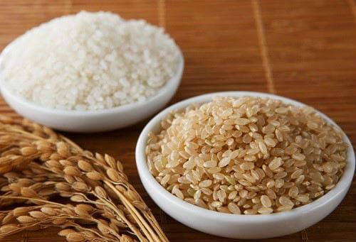 Arroz Integral: Informação Nutricional