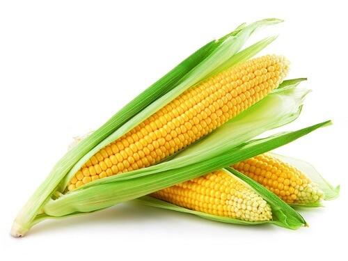 Milho Cru (em grão): Informação Nutricional