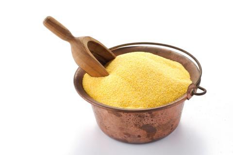 Xerém de Milho: Informação Nutricional