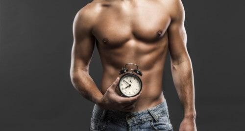 A melhor hora do dia para malhar e perder peso!