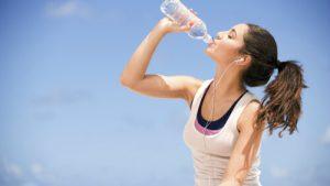5 Motivos Para Beber Mais Água