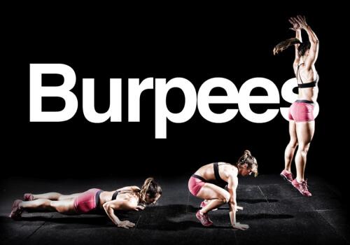Burpee: O Exercício Ultra-Intenso Que Queima Gordura Rapidamente