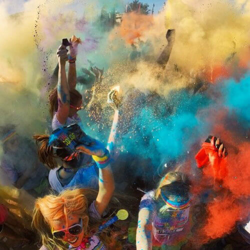The Color Run Brasil