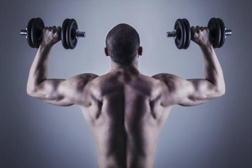 5 Regras para Ficar Rapidamente Mais Forte e Musculoso