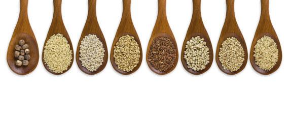 8 fontes de carboidratos que você deveria estar consumindo