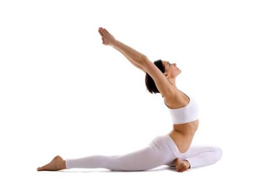 Guia de yoga para iniciantes