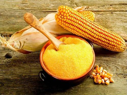 Fubá de milho: Informação Nutricional