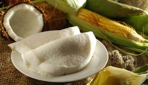 Farinha de tapioca: Informação Nutricional