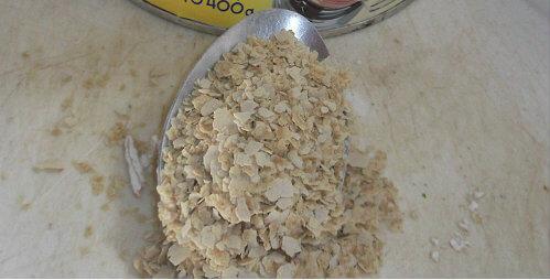 Neston: Informação Nutricional