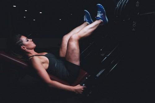 Exercícios para Coxas