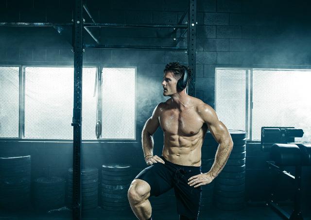 Guia de Exercícios Físicos