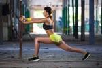 Treino Bodyweight HIIT