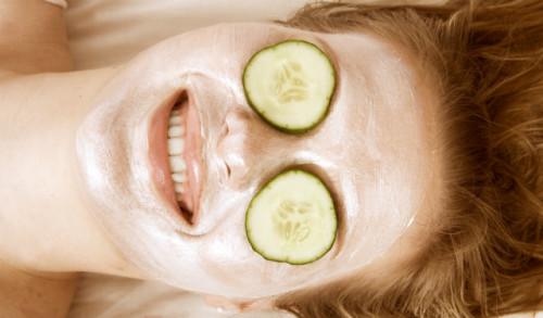 Alimentos que nutrem e rejuvenescem sua pele!