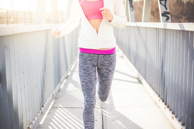 Dos nossos leitores Como faço para correr mais rápido 2