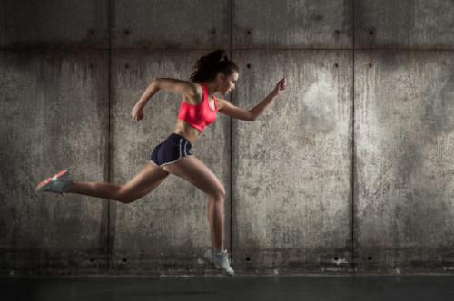 Dos nossos leitores: Como faço para correr mais rápido?