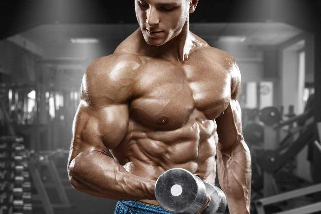 Forte ou Musculoso. Qual é a Diferença?