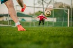 O Esporte Como Atividade Física: Futebol!