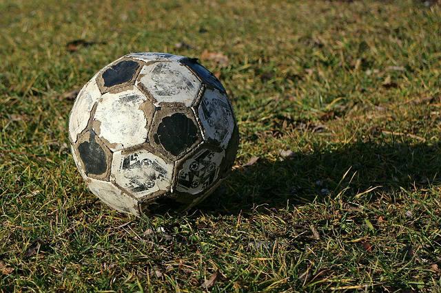 O Esporte Como Atividade Física Futebol 2