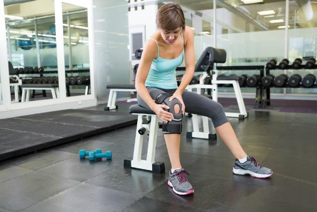 Saiba como evitar dor e lesões nos joelhos