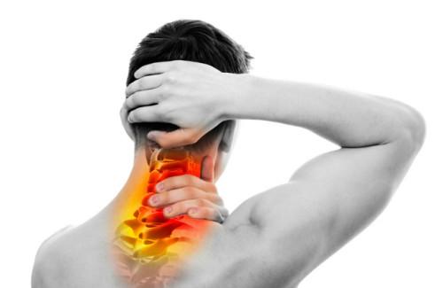 Dor no pescoço, um tratamento que exige bastante cuidado!