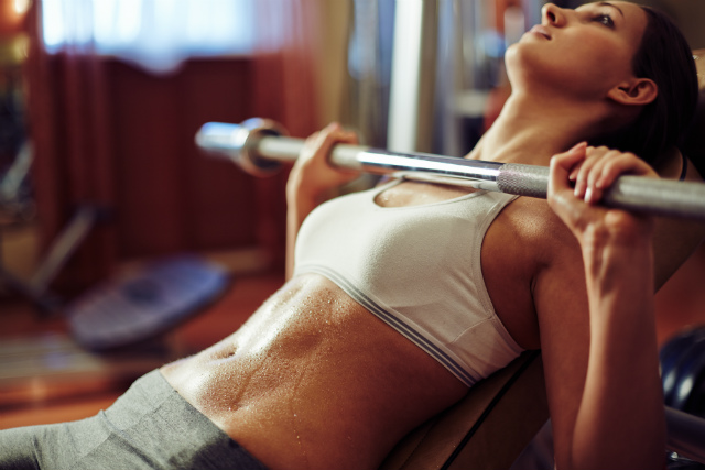 Musculação funciona para emagrecer?