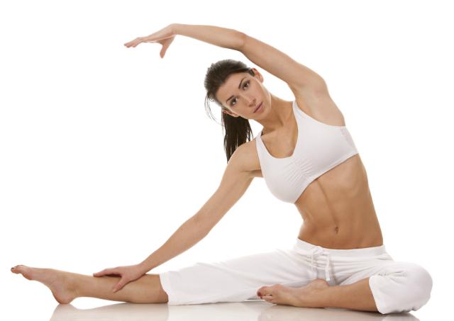 O que é um treino de flexibilidade