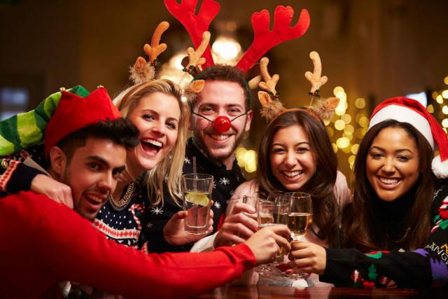 O que beber nas festas de fim de ano