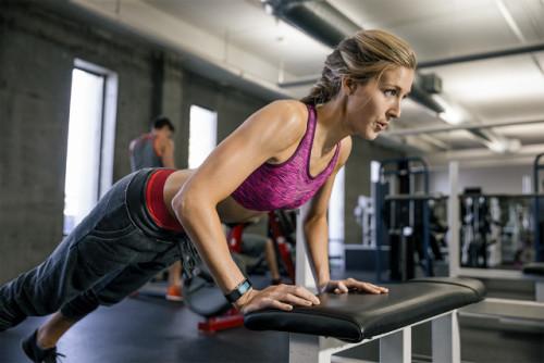 Truques para nunca pular um treino!