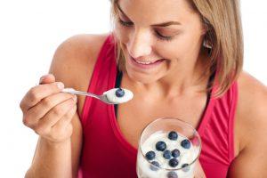 Suplementação de Probióticos e Suplementos Naturais