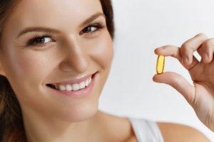 Vitamina E, um poderoso antioxidante!