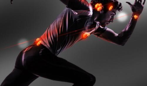 Como a tecnologia ajuda a entender os movimentos humanos