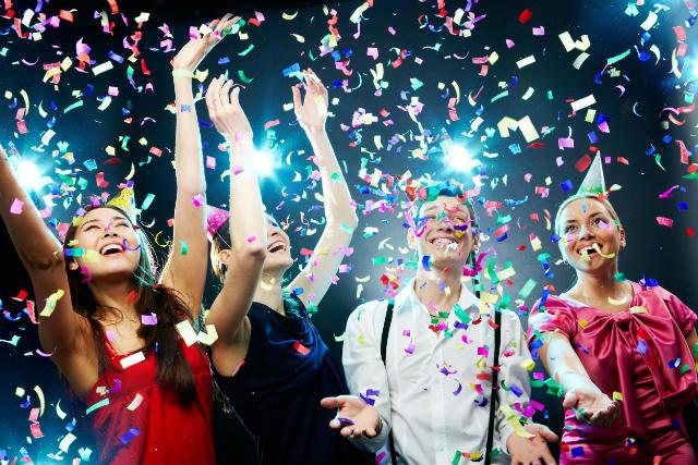 Como se recuperar dos excessos das festas de fim de ano!