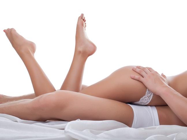 Exercícios físicos melhoram o desempenho sexual!
