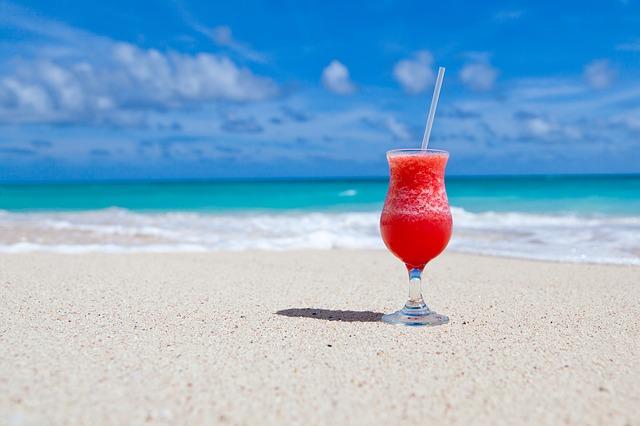 Mantenha-se hidratado no verão