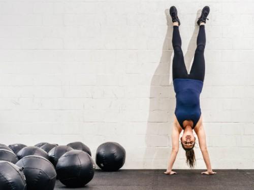 Musculação ou CrossFit, qual é melhor?