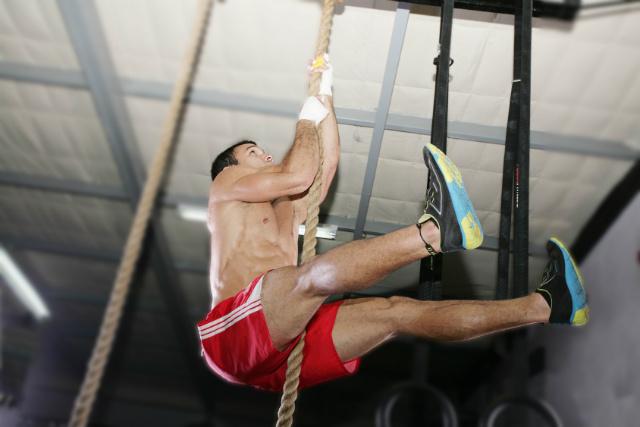 Musculação ou CrossFit, qual é melhor para
