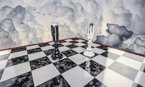 O esporte como atividade física: Xadrez