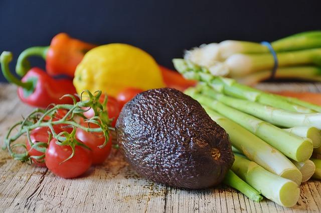 O que é Dieta DASH?