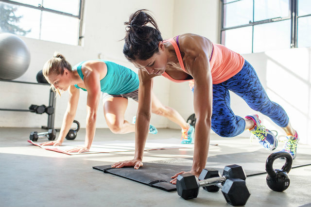 Segundo a ciência, este é o melhor treino para eliminar a gordura abdominal!