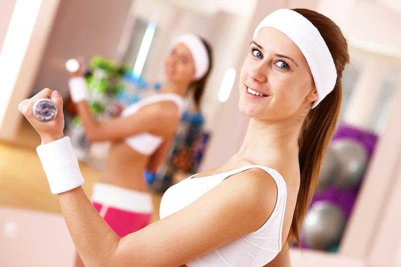 Alterações na pele decorrentes da atividade física.