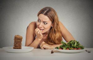 Cuidado com seus hábitos alimentares!