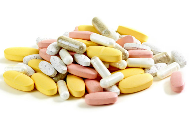 Você precisa de suplementos vitamínicos?