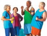Atividades físicas para hipertensos!