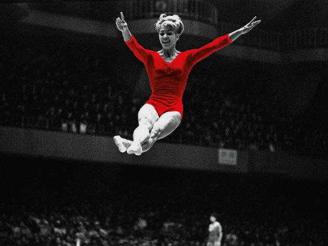 Grandes mulheres do esporte olímpico!