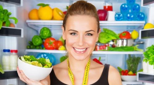 Guia de Profissões: Nutricionista