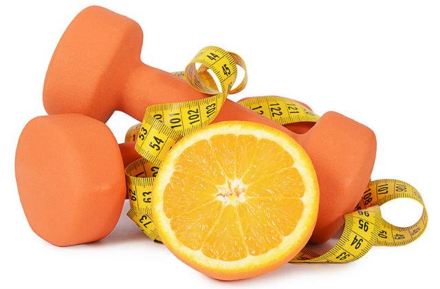 Importância da dieta para o emagrecimento
