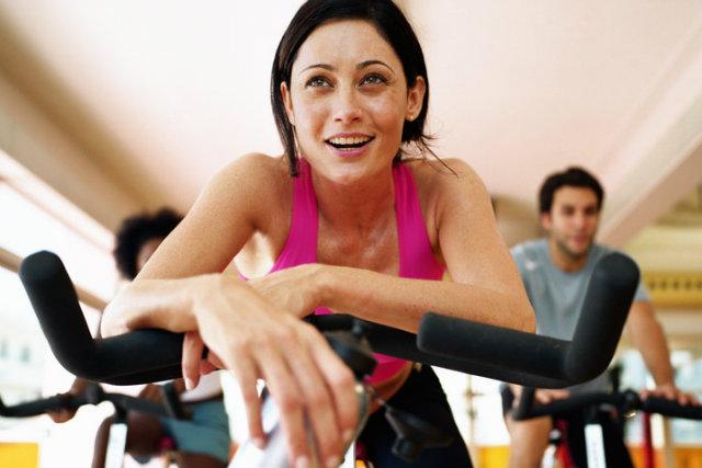 Importância do treinamento aeróbico