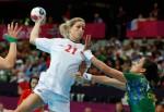 O Esporte como Atividade Física: Handebol